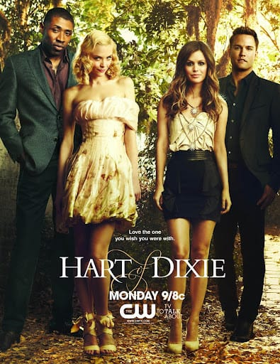Hart of Dixie: 13 Things We Learned From the Premiere Onward