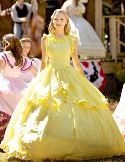 Lemon Stick Of Butter - Hart of Dixie Season 1 Episode 1