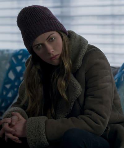 Murphy Investigates - tall - In The Dark Season 3 Episode 12