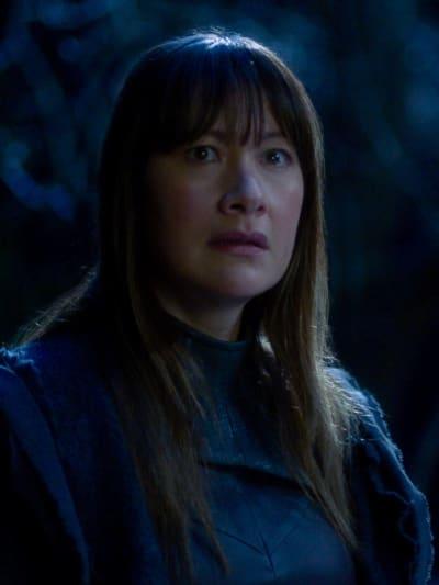 Nyxly - Supergirl Season 6 Episode 9