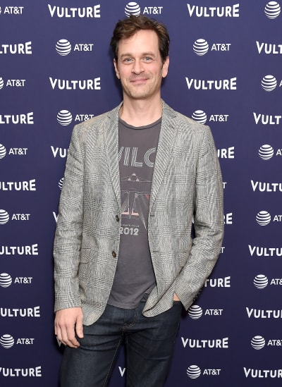 Tom Everett Scott at Vulture Festival Los Angeles 2018