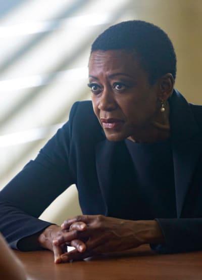 Wheatley's Lawyer - Law & Order: Organized Crime Season 1 Episode 7