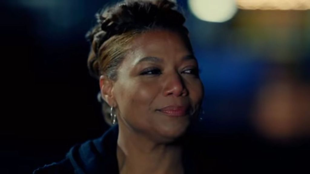 The Equalizer's Queen Latifah Talks The Pressure That's Been Placed On Her In Hollywood To Lose Weight