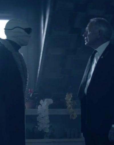 A Final Farewell - Doom Patrol Season 3 Episode 6