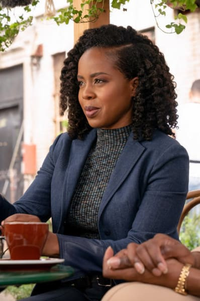 Bell Considers an Offer / Tall - Law & Order: Organized Crime Season 2 Episode 3