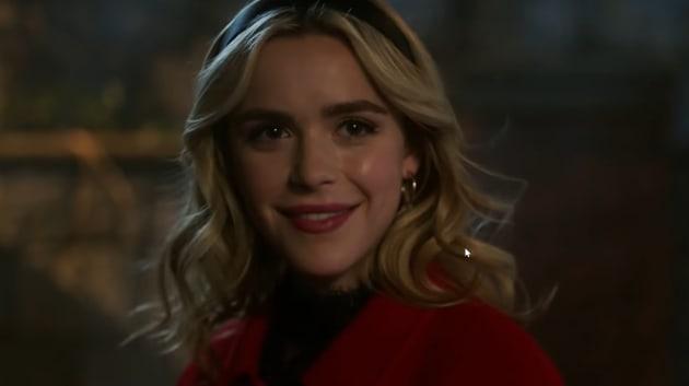 Riverdale Season 6 Trailer Teases Sabrina's Arrival, the Devil, & More!