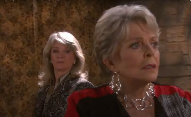 Days of Our Lives Review Week of 10-22-21: The Devil Reveals Herself