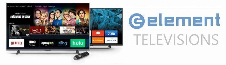 Element TV Reviews - TV-Sizes