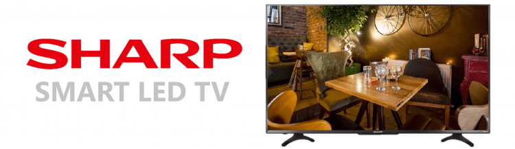 Sharp TV Review - TV-Sizes