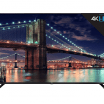 """New TCL 55"""" Roku 6 Series 2018- TV Sizes"""