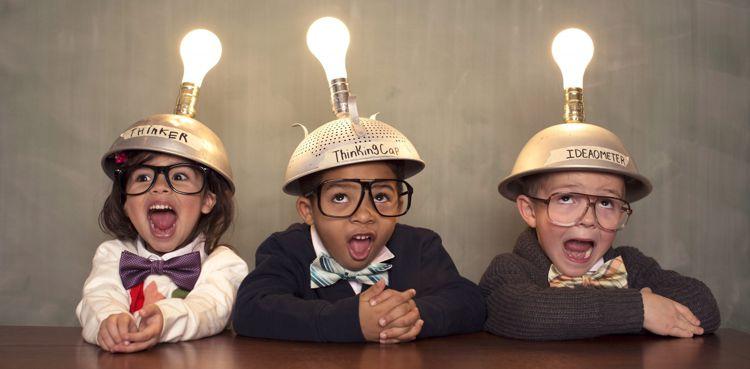 10 крутых изобретений, сделанных детьми и подростками