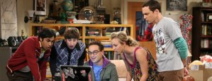 big bang theory banner