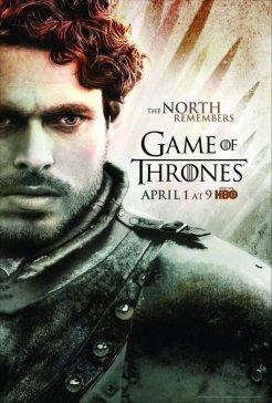 Game of Thrones 2 - Robb Stark