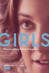 Girls - poster stagione 2