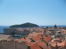 Game of Thrones - Location Tour - Dubrovnik 07