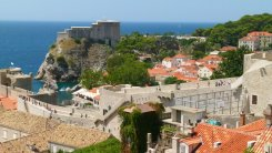 Game of Thrones - Location Tour - Dubrovnik 16