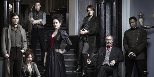 penny dreadful banner