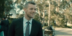 Russell Tovey Looking Quantico