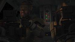 Star Wars Rebels 4 - Saw