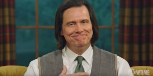 kidding banner jim carrey