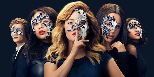 the perfectionists pretty little liars
