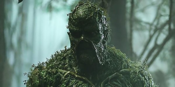 Swamp Thing 1x05 Drive All Night