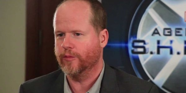 joss whedon agents of shield