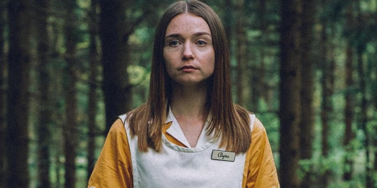 The End of the F***ing World Alyssa