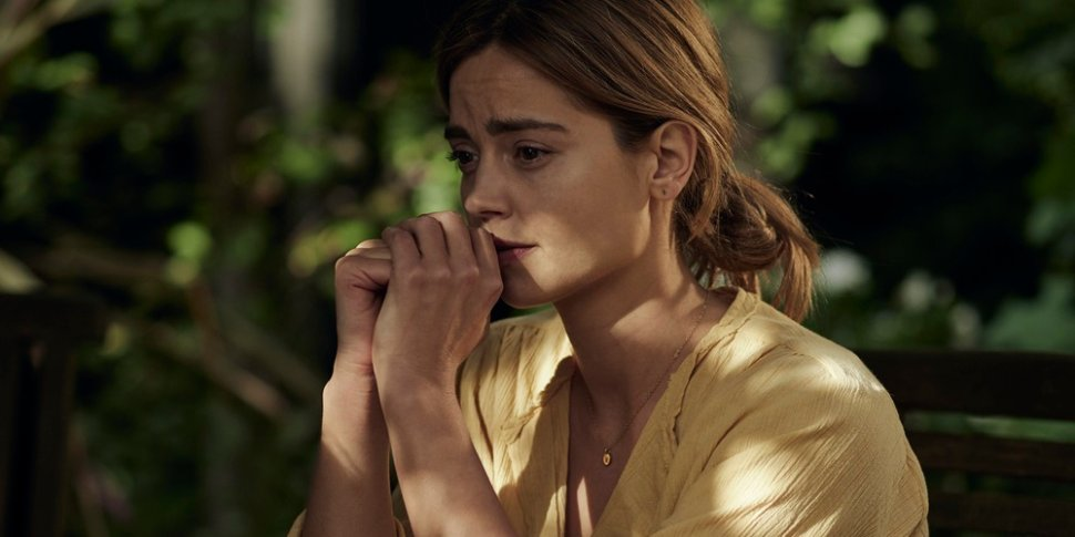 The Cry Timvision recensione