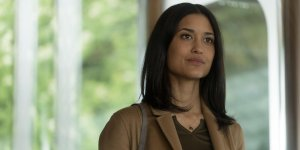 Julia Jones di Twilight nel cast della serie di Disney+ The Mandalorian