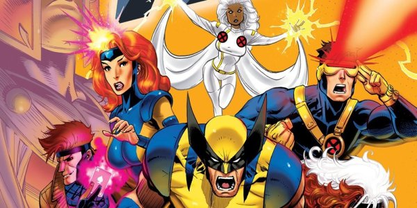 Disney+ marvel x-men