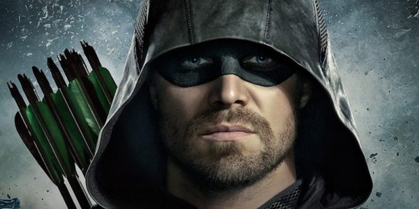 stephen amell arrow
