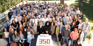 Grey's Anatomy 350 episodi ABC medical drama