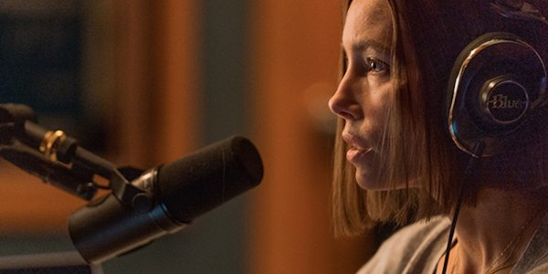 Limetown di Facebook Watch con Jessica Biel