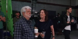 the-mandalorian-george-lucas