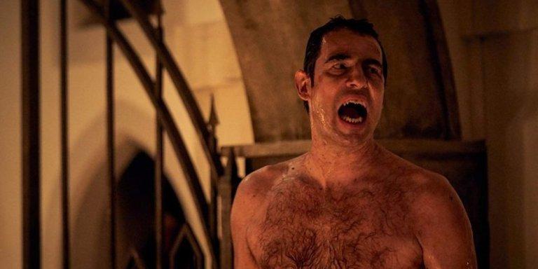 Dracula prima seconda stagione netflix bbc