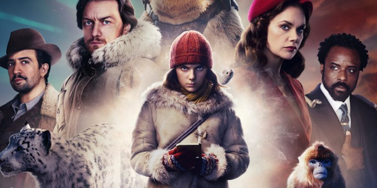 his dark materials queste oscure materie