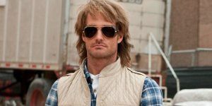 MacGruber banner serie tv peacock