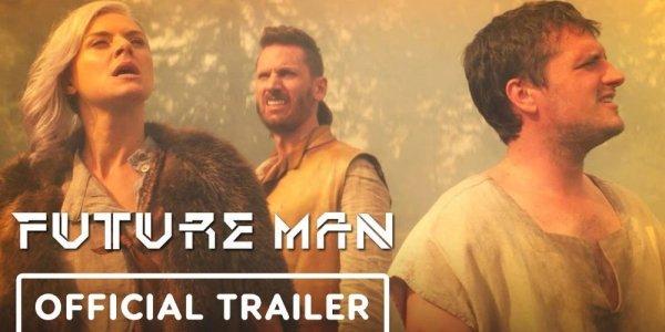 future man 3