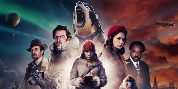 his dark materials queste oscure materie colonna sonora