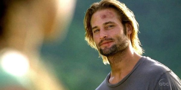 sawyer lost josh holloway
