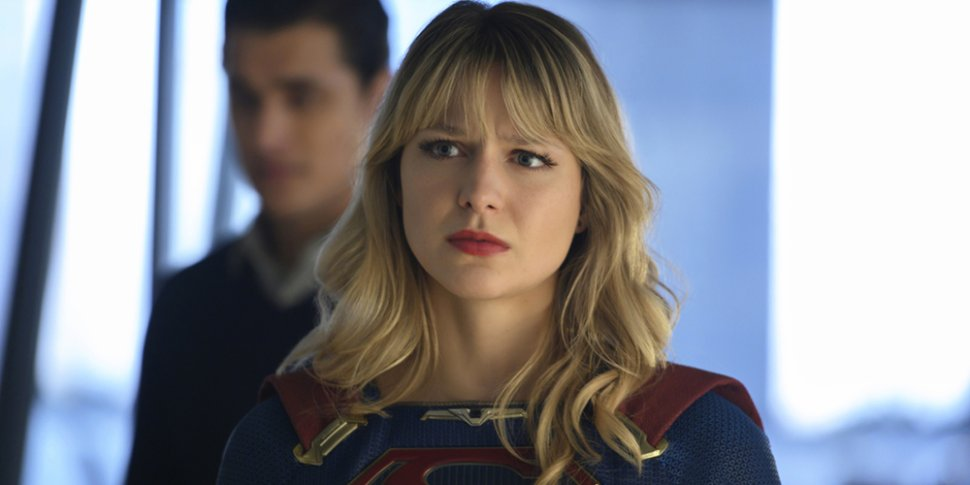 Supergirl 5x14 The Bodyguard recensione
