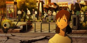 Japan Sinks 2020 recensione Masaaki Yuasa Netflix trailer anime
