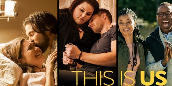 NBC THIS IS US 5