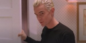 spike-buffy james marsters