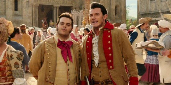 luke evans josh gad gaston le tont serie tv