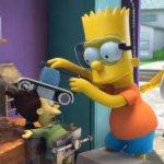 I Simpson - Treehouse of Horror XXXI