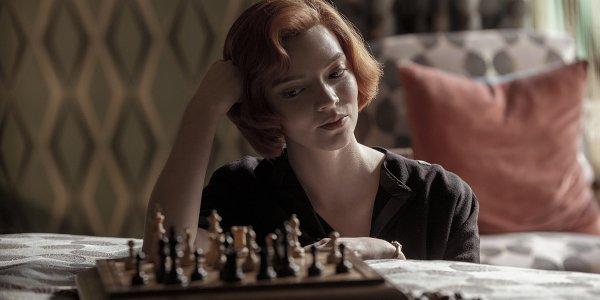 La regina degli scacchi (prima stagione): la recensione
