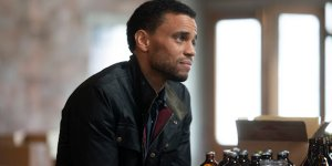 michael ealy triage