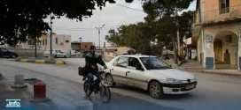جولة اخرى بشوارع مدينة بوسعادة قبل دقائق من الحجر الصحي